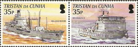 [Ships of the Royal Navy, type ADH]