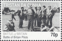[The 70th Anniversary of the Battle of Britain - Pilots, Typ ALT]