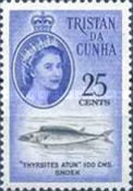 [Queen Elizabeth II and Marine Life, Typ AM1]