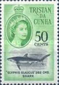 [Queen Elizabeth II and Marine Life, type AN1]