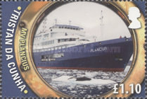 [Arctic Cruise Liners, type ANK]