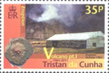 [Volcanoes - The 50th Anniversary of the Evacuation, type ANS]