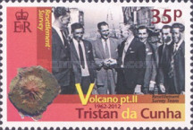 [Volcanoes - The 50th Anniversary of the Evacuation, type ANX]