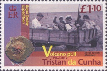 [Volcanoes - The 50th Anniversary of the Evacuation, type ANZ]