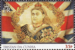 [The 60th Anniversary of the Coronation of H.M. Queen Elizabeth II, type APN]