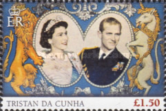 [The 60th Anniversary of the Coronation of H.M. Queen Elizabeth II, type APR]