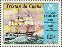 [Island Families and Ships, Typ DS]