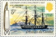 [The 100th Anniversary of Visit of H.M.S.