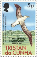 [First-time Participation in the Commonwealth Games, type GD1]