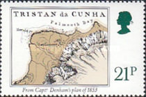 [Maps of the South Atlantic, Typ JC]