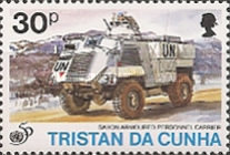 [The 50th Anniversary of United Nations, type TW]