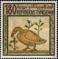 [Ancient Mosaics of the 2nd Century, type AER]