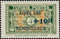 [Anti-tuberculosis Fund, type AH8]