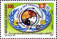 [United Nations Year of Dialogue among Civilizations, type ANN]