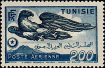 [Airmail - Flying Eagle, type AP]