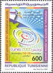 [World Summit on the Information Society, Tunisia, type ARV]