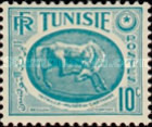 [Horse - From Carthage Museum, type AT]