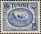[Horse - From Carthage Museum, type AT11]