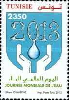 [World Water Day, type AYP]