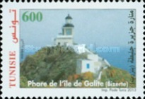 [Lighthouses of Tunisia, type AZA]