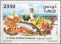 [Encouraging Eating According to the Mediterranean Diet, type AZM]