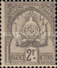 [Coat of Arms - Dots in Background, Typ B18]