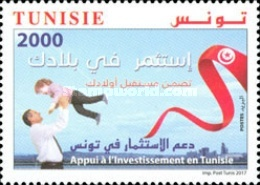 [Support for Investment in Tunisia, type BCX]