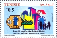 [SNIT - National Real Estate Company of Tunisia, type BEN]