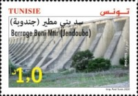 [Architecture - Tunisian Dams, type BGQ]