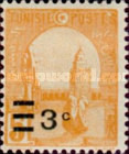 [Previous Stamps Surcharged, type E11]