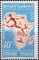 [Day of Freedom in Africa, type ES]