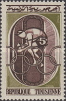 [Olympic Games - Rome, Italy, type FI]