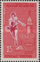 [Olympic Games - Rome, Italy, type FK]