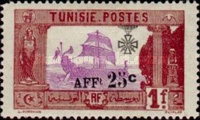 [War Wounded Fund - Stamps of 1906 Surcharged, type H12]