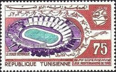 [Mediterranean Sport Games, Tunis, type JD]