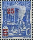 [Issue of 1934/1941 Surcharged, type N20]