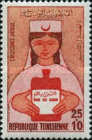 [Red Crescent, type NO]