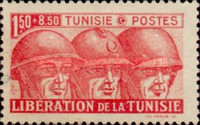 [Charity - Tunisian Liberation, type Z]