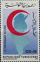 [Tunisian Red Crescent, type ZF]