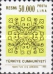 [Official Stamp - New Design, Typ AN]