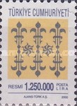 [Official Stamps - New Designs, Typ BG]