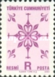 [Official Stamp - New Design, Typ BS]