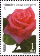 [Official Stamps - Flowers, Typ DO]