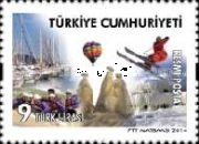 [Official Stamps - Cultural Heritage, Typ EY]