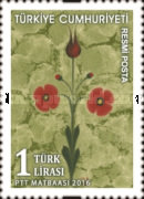 [Official Stamps, Typ FO]