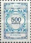 [Official Stamps - New Design, Typ V5]