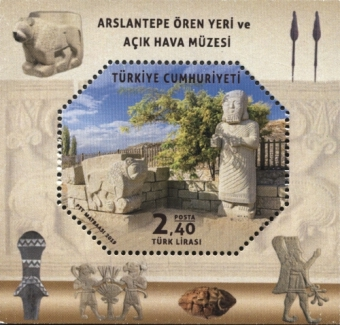 [Arslantepe Archeological Site and Open-Air Museum, type ]