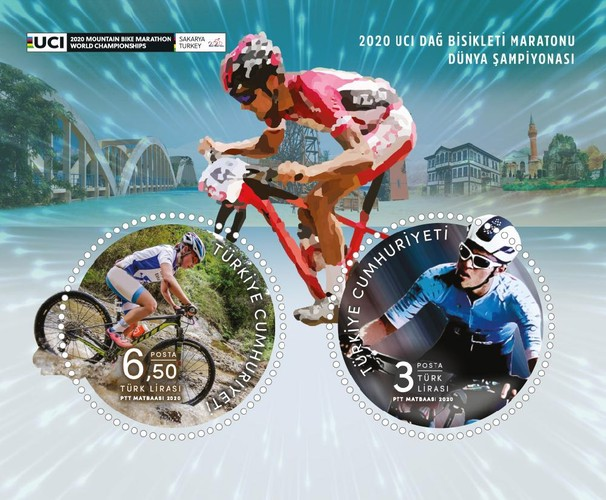 [World Mountain Biking Championships - Sakarya, Turkey, type ]