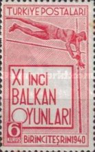 [The 11th Balkan Games, type AGQ]