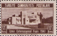 [Izmir International Fair, Typ AHC]